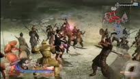 Dynasty Warriors 7 - Staaart! Die ersten 10 Minuten der 360 Version