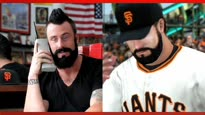 MLB 2K11 - Brian Wilson Gets The Call Trailer