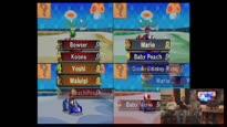 Mario Kart Wii - Live-Stream!