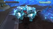 Thor: God of Thunder - Wii Features Trailer