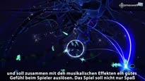 Child of Eden - Event-Bericht aus Düsseldorf