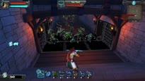 Orcs Must Die! - Trap Spotlight: Arrow Wall Trailer