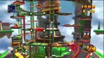 Burger Time HD - Debut Trailer