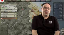 Hearts of Iron III: For the Motherland - Entwicklertagebuch #2