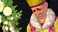 Die Sims 3: Lebensfreude - Royal Wedding Parody Trailer