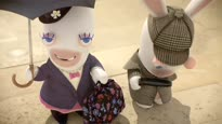 Raving Rabbids: Die verrückte Zeitreise - Royal Wedding Trailer