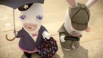 Raving Rabbids: Die verrückte Zeitreise - Royal Wedding Trailer