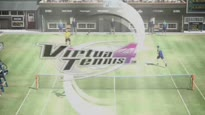 Virtua Tennis 4 - Live-Stream!