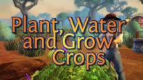 Free Realms - Wild Farm Trailer