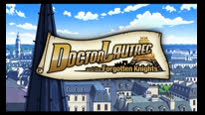 Doctor Lautrec and the Forgotten Knights - Debut Trailer