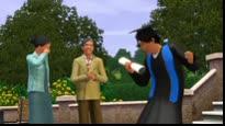 Die Sims 3: Lebensfreude - Announcement Trailer