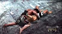 Supremacy MMA - GAME Pre-Order Trailer
