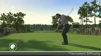 Tiger Woods PGA Tour 12: The Masters - Tips On Tournament Difficulty Trailer