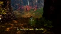 Dungeon Siege 3 - Lucas Montbarron Character Trailer