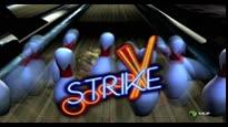 Brunswick Pro Bowling - Kinect Launch Trailer