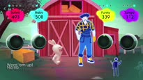 Just Dance 2 - Rabbids Trailer #2