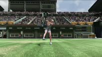Virtua Tennis 4 - Gameplay Trailer
