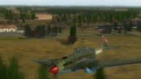 Air Conflicts: Secret Wars - Debut Trailer