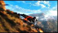 SkyDrift - Debut Teaser