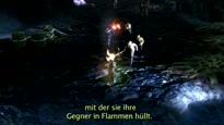 Dungeon Siege III - Magie & Fähigkeiten Trailer (dt.)