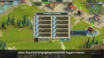 Age of Empires Online - Video Interview mit Chris Taylor und Danan Davis (Extended Version)