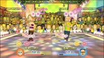 ExerBeat - Level Up 2011 Dance Fever Trailer