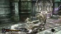 Pandora's Tower - Jap. Gameplay Trailer