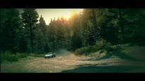 DiRT 3 - Attract #1: Racing Never Stops Launch Trailer