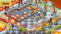 Stand O'Food 3 - Gameplay Trailer