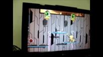 Ms. Splosion Man - 2 Girls 1 Controller Trailer