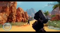 Orion: Prelude - Flag Runner Trailer