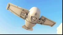 de Blob 2 - Kampfpilot Trailer