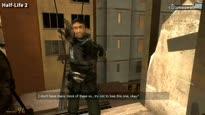 Gesichtsanimationen in Videospiele - Die Geschichte von Mimik und Gestik