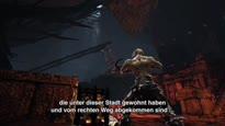 Hunted: Die Schmiede der Finsternis - Krieger & Monster Trailer