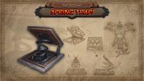 Orcs Must Die! - Trap Spotlight: Spring Trailer
