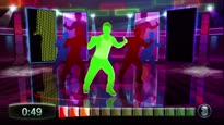 Zumba Fitness - E3 2011 Kinect Trailer