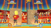 ExerBeat - Level Up 2011 Wall Smasher Trailer
