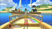 ExerBeat - Level Up 2011 Pirate Attack Trailer