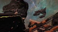 Star Raiders - Launch Trailer
