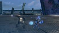 Bounty Hounds Online - Shock Trooper Trailer