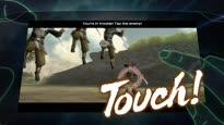Dynasty Warriors (PSV) - E3 2011 Debut Trailer