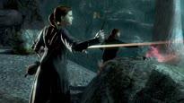 Harry Potter und die Heiligtümer des Todes: Teil 2 - Preparing Trailer