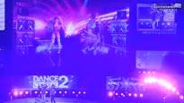 Dance Central 2 - E3 2011 Live-Demo