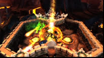 Warlords - E3 2011 Gameplay Trailer