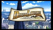 Dr. Lautrec und die Vergessenen Ritter - Launch Trailer