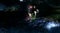 Dungeon Siege III - Magie & Fähigkeiten Trailer (engl.)