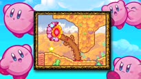 Kirby Mass Attack - E3 2011 Trailer