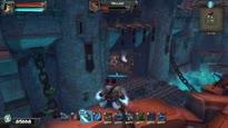 Orcs Must Die! - E3 2011 Gnoll Hunter Reveal Trailer