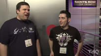 Red Faction: Armageddon - E3 2011 Jim Boone Video-Interview