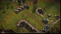 Iron Grip: Marauders - Gameplay Trailer